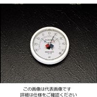 esco(エスコ) 直径135mm最高・最低温度計 EA728 1セット(2個) (直送品)