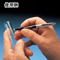 サンプラテック ガラスペン No.1  09156 1本 (直送品)