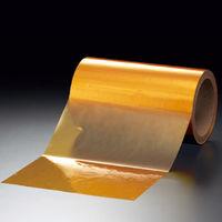 サンプラテック(SANPLATEC) ポリイミドフィルム カプトン 125.0μmt×1016mm×20m 25128 1巻(20m) (直送品)
