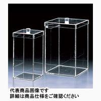 サンプラテック 角型標本瓶 10L  02313 1個 (直送品)