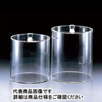 サンプラテック 丸型標本瓶 15L  02342 1個 (直送品)