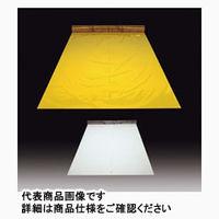 サンプラテック セイデンクリスタル 0.5t×1370mm×20m 透明 19571 1巻 (直送品)