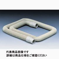 サンプラテック フレキホースT型口元 カフス 150mm 07987 1個 (直送品)