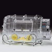 サンプラテック 真空グローブボックス VSCー1000 ユニット付き 06904 1台 (直送品)