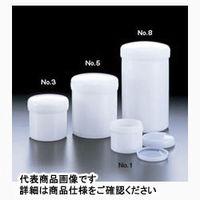 サンプラテック サンプラ容器 No.9 02158 1セット(2本:1本×2) (直送品)