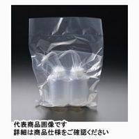 サンプラテック クリーンパックサンプラPFA細口洗浄瓶 100mL 18137 5本入 (直送品)