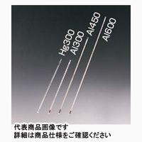 サンプラテック(SANPLATEC) FEPカバー温度計 Al450 16147 1本(直送品)