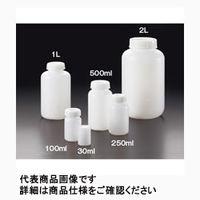 サンプラテック(SANPLATEC) PE広口瓶 10L 02090 1個 (直送品)