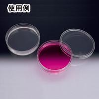 サンプラテック 液漏れ防止型ディッシュ 細胞培養用) TSC01 240枚 26100 1箱 (直送品)