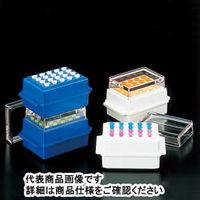 サンプラテック 低温保存ラック O℃  13165 1個 (直送品)