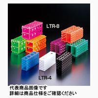 サンプラテック 4ウェイリバーシブルラック LTRー4 橙  13599 1個 (直送品)