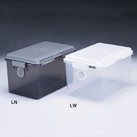 サンプラテック DRY BOX DBー27LW  01511 1個 (直送品)