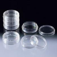 サンプラテック 同径型ディッシュ 細胞培養用) S35ーDC12 500枚 26101 1箱 (直送品)