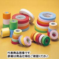 サンプラテック タイム・テープ13mm巾 13ーO 橙 13m  13190 1巻 (直送品)