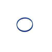 SCHOTT(ショット) ねじ口びん液切リング 青キャップ用 GLS-80 017250-802A 1箱(10個) 61-4411-96 (直送品)