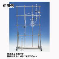 柴田科学 シアンイオン蒸留装置 ガラス部 081150-11 1個 61-4434-17 (直送品)