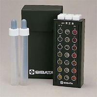 柴田科学 水のpH簡易測定器 080510-064 1個 61-4433-08 (直送品)