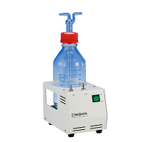 柴田科学 乾燥エアーポンプ DAP-10型 054310-2661 1個 61-4428-93 (直送品)