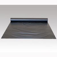 アズワン 導電性PVCシート ブラック 1本 1-404-02 (直送品)
