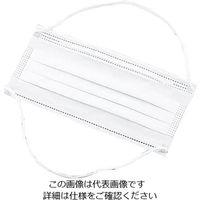アズワン 滅菌ディスポマスク (γ線滅菌済) オーバーヘッド 1箱(30枚) 1-491-02 (直送品)