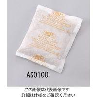 アズワン 乾燥剤 AS0100 1袋(70個) 1-640-01 (直送品)
