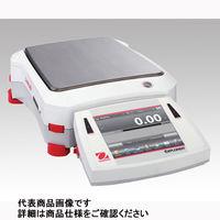 アズワン 上皿電子天秤 0.1g EX10201G 1個 1-2364-06(直送品)