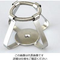 DLAB デジタルシェーカー 100mLフラスコ用固定クリップ 1個 1-1725-19 (直送品)
