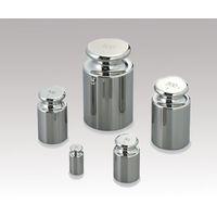村上衡器製作所 標準分銅 F-2級 質量校正付 1kg 1個 1-2360-05(直送品)