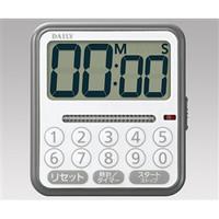 リズム時計(Rhythm Watch) タイマーコンビ 8RTA03DA08 1台 1-2449-02 (直送品)