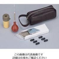 ガステック(GASTEC) スモークテスタセット 500 1セット 1-2321-01 (直送品)