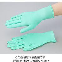 東和コーポレーション(TOWA) ネオプレンゴム手袋(マイクロタッチ(R)アフィニティー) L 100枚入 3773 1-2578-04(直送品)