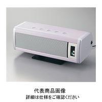 アズワン 光触媒空気清浄機 TF-1A 1台 1-2868-01 (直送品)
