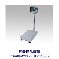 大和製衡 デジタル台はかり 一体型ポール 1個 1-2799-11 (直送品)