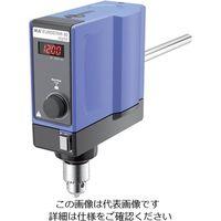 IKA(イカ) 電子制御撹拌機 ユーロスター60デジタル EUROSTAR 60 digital 1台 1-3150-31 (直送品)