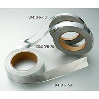 アズワン 導電性アルミ箔テープ DK410FR-25 1巻(25m) 1-3278-02 (直送品)