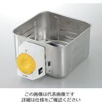 アズワン ECウォーターバス 角型 アナログ EW-100K 1台 1-2943-01 (直送品)