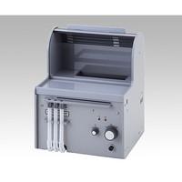 アズワン X線フィルム自動現像機 (研究用) 本体 1台 1-3217-01 (直送品)
