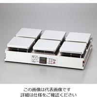 アズワン ホットスターラー(デジタル) HSH-6D 1台 1-2945-03 (直送品)