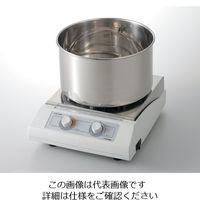 アズワン ECオイルバススターラー アナログ EOS-200R 1台 1-2950-01(直送品)