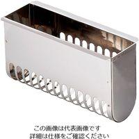 アズワン 給餌箱 引っ掛け式 80×45×60mm 1個 1-3355-10 (直送品)