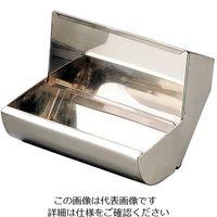 アズワン 給餌箱 ステンレス(SUS304) 150×135×120mm 1個 1-3355-19 (直送品)