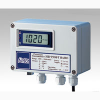 アズワン 大気圧トランスミッタ HD9908T-BARO 1個 1-3747-03 (直送品)