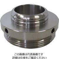 ミヤサカ工業 ワンタッチ給油栓 (コッくん (R) ) 用 ドラム缶 (JISZ1604規格缶) 用アダプター DRA-1 1個 1-3832-12 (直送品)