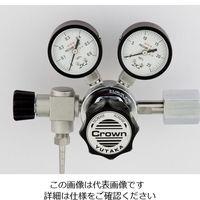 アズワン 圧力調整器 GSN145AB6-2RFH06V 1個 1-4011-11 (直送品)