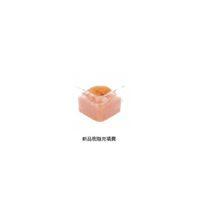 アズワン 新品樹脂充填費(イオン交換樹脂カートリッジ純水器IRI-10用) 1個 1-3705-12 (直送品)