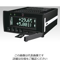 アズワン デジタルパネルレコーダ 計装 1005D-00-A-ST 1台 1-3854-04 (直送品)