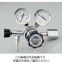 アズワン 圧力調整器 GF1-2506-RN-VO GF1-2506-RN-V 1個 1-6666-13 (直送品)