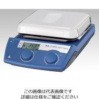 IKA(イカ) ホットスターラーCMAGHS7デジタル C-MAG HS7 digital 1台 1-6607-22 (直送品)