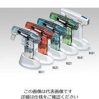 アズワン 電動ハンドピペッター 9511(クリアー) 1個 1-7072-12 (直送品)