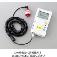 イチネンジコー 低濃度酸素濃度計 JKO-O2LJD3 1台 1-9499-11(直送品)